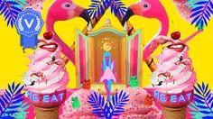 2016王心凌世界巡迴演唱會《Cyndi Wants!》