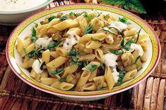 50 paste fredde che conquisteranno la vostra estate Pasta Salad, Penne, Estate, Cooking, Ethnic Recipes, Fusilli, Food, 3, Crab Pasta Salad