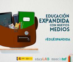 Aprendizaje Abierto en Colaboración: http://mooc.educalab.es/  http://list.ly/list/qca-educacion-expandida-con-nuevos-medios