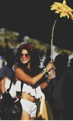or dress up as vanessa hudgens, she's always rolling there