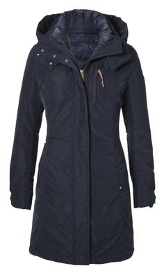 Ladie's Coat from camel active engineered with GORE-TEX® products