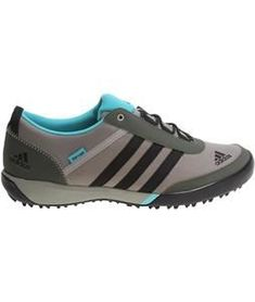 0a73d5588fd Adidas Daroga Sleek Canvas Hiking Shoes