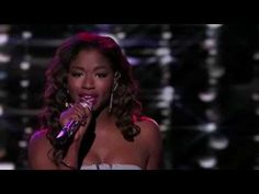 Amber Holcomb - Say A Little Prayer For You - AMERICAN IDOL SEASON 12