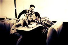 The Big Bang Theory - Photo Shoot <3