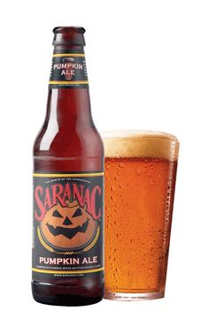Great ale taste with just a hint of pumpkin in the finish. D-lish.