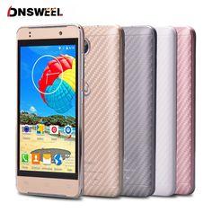 """무료 선물 gooweel m9mini + 스마트 폰 mtk6580 쿼드 코어 안드로이드 5.1 4.5 """"IPS 1 기가바이트 RAM 8 기가바이트 5MP 듀얼 SIm 3 그램 GPS 모바일 휴대 전화"""