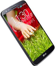How to Hard Reset LG G2 Mini LTE without any Software