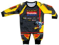 dylan says we NEED one of these for Hendrix. he used to race motocross. : )