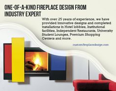 With over 25 years of experience, we have provided innovative designs and completed installations in Hotel lobbies, Institutional facilities, Independent Restaurants, University Student Lounges, Premium Shopping Centers and more.