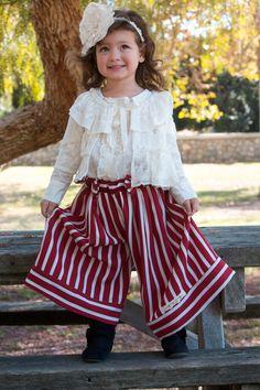 d70e487d9a2 Little Girl Outfits