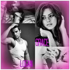 Grace and Logan, The Mistake, Elle Kennedy