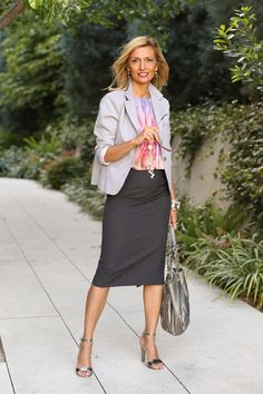 On the blog this week our beautiful Savannah stripe blazer perfect for the office http://www.jacketsociety.com/take-a-look-at-our-savannah-stripe-blazer-styled-two-ways/