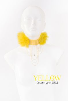 GEM II in yellow