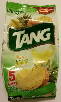 tang-pineapple Snack Recipes, Snacks, Pinoy Food, Mixed Drinks, Pineapple, Chips, Orange, Fruit, Egg