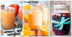 19 Legal Recipes For The Perfect Moonshine | Diply