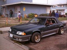 '90s Movie Cars Showdown: Boyz N The Hood Vs Menace II Society - Rides Magazine