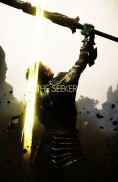 Cassandra, Dragon Age: Inquisition