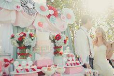 Carnival Wedding Ideas