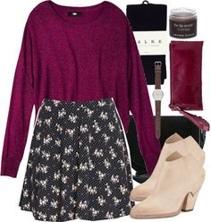 A fashion look from July 2016 featuring shiny tops, Forever 21 and dolce vita bootie. Browse and shop related looks. Teen Wolf Outfits, Teenage Girl Outfits, Teen Fashion Outfits, Outfits For Teens, Teenager Outfits, Lydia Martin Style, Lydia Martin Outfits, Lydia Martin Hairstyles, Ropa Teen Wolf