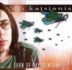 Bob Katsionis - Turn of My Century