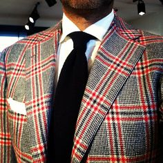 PLAID FOR MAD.....
