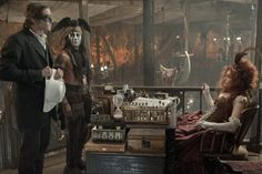 Pictures & Photos from The Lone Ranger (2013)
