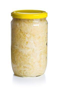 Sauerkraut: Anti-cancer Fermented Food that Restores Gut Flora