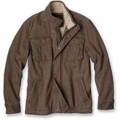 prAna Tacoma Jacket - Men's