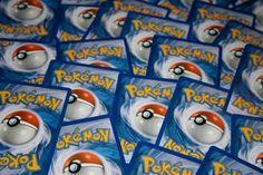 Gotta catch 'em all! | #Pokemon #tradingcards #90snostalgia