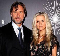 Russell Crowe: Χωρίζει μετά από εννέα χρόνια γάμου
