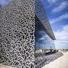 Mucem #marseille #design #architecture #designdautore
