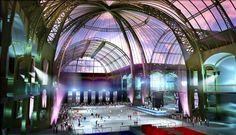 Le Grand Palais des Glaces