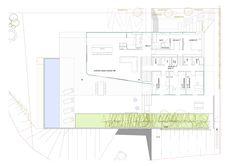 Halb Linz, halb Los Angeles - Wohnhaus von Caramel Architekten