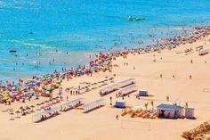 @takemysecrets  Las mejores playas de #Valencia - the best beaches in Valencia  Playa Norte de Gandía