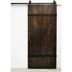 Found It At Wayfair Celeste Wood 1 Panel Interior Barn Door April 28 2019 At 07 55am With Images Wood Doors Interior Barn Doors Sliding Wood Barn Door