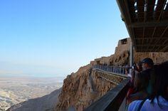 Israel Forever Masada, Israel