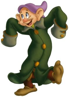 Dopey dwarf from Snow White and the Seven Dwarfs Walt Disney movie animation Images Disney, Disney Pictures, Disney Love, Disney Magic, Disney Cartoons, Disney Pixar, Princesse Walt Disney, Snow White Movie, Mickey Mouse