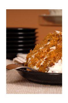 La mejor tarta de zanahoria