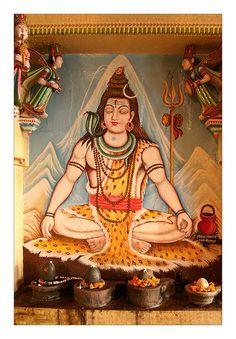 Shiva,