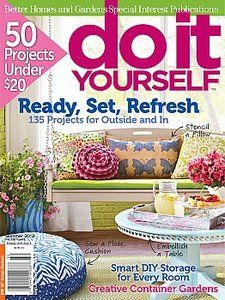 810 best books magazines crafts images on pinterest magazine do it yourself summer 2013 magazine solutioingenieria Gallery