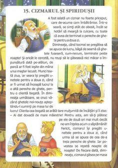 52 de povesti pentru copii.pdf - Documents Early Education, Kids Education, Infant Activities, Activities For Kids, Romanian Language, Bird Template, Family Theme, School Humor, Baby Play