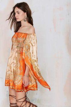 Vintage Margeaux Dress - Dresses