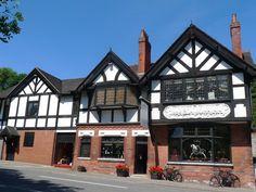 Northwich Auction -