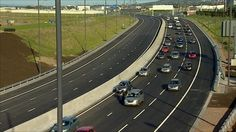 CBA of Glasgow's new motorway extension