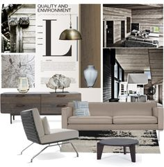 """Quality Living"" by snowbell on Polyvore"