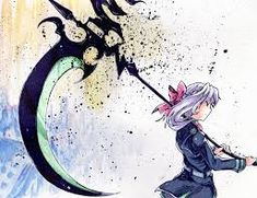 Image result for shinoa hiiragi
