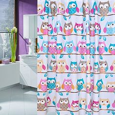 BBolive Decorative Mildew Free PEVA 5 Gauge Shower Curtai... https://smile.amazon.com/dp/B01LXB28NS/ref=cm_sw_r_pi_dp_x_1MTAyb0SVB44T