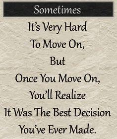 Difficult but true