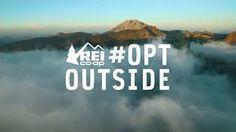 REI - #OptOutside Case Study - YouTube