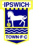 Ipswich Town FC old badge